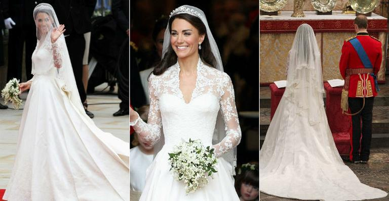 vestido da kate middleton